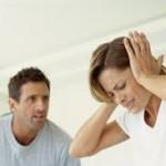 Как ужиться в семье супруга?