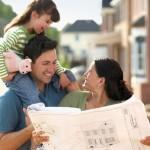 Кредит на жилье для молодой семьи