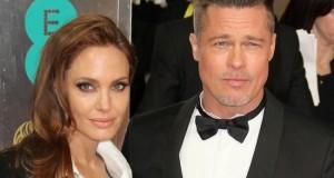 Интимные детали из жизни Анджелины Джоли и Брэда Питта