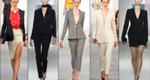 Модные пиджаки 2014