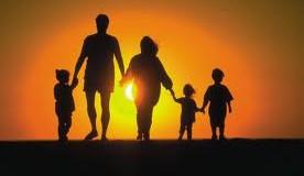 Этапы жизни семьи