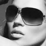 Модные женские очки 2014 года