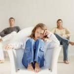 Почему возникают конфликты в семье