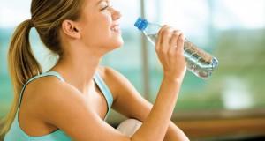Водяная диета завоевывает наибольшую популярность