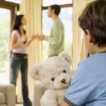 Почему развод так страшит?
