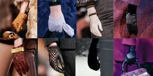 Модные перчатки осеннее – зимнего сезона 2014 – 2015