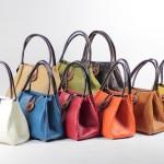 Женские сумки: модные тренды 2014