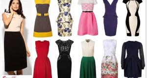 Как выбрать одежду, если вы «груша»?