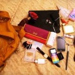 Как сделать так, чтобы в женской сумочке был порядок?
