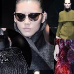 Меховая мода 2015