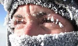 Как обезопасить себя в сильный мороз