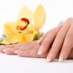 Как избавиться от потливости рук