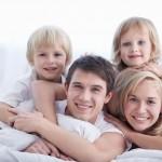 Семья в современном мире