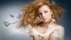 Уход за волосами— 5 питательных веществ для здоровых волос