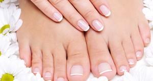 Красивые ногти без секретов