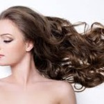 Красота волос в домашних условиях
