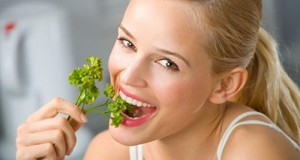 Вегетарианская диета для похудения