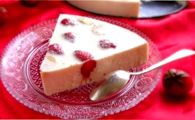 творожный десерт рецепт