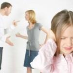 Проблемы в семейных отношениях