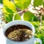 Монастырский желудочный чай – рецепт приготовления, состав и правильное применение