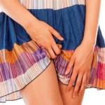 Молочница у женщин – как определить, симптомы