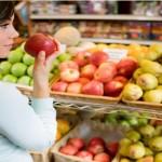 Полезные свойства органической еды для женщин неоценимы