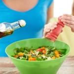 Соль и специи в детском питании