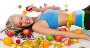 Вкусная диета для приятного и быстрого похудения!