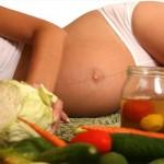 Овощи при беременности – выбираем самые полезные!