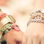 Как правильно выбрать браслет на руку?