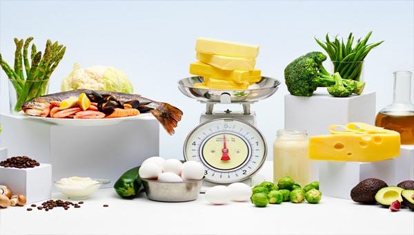 4 самые популярные диеты