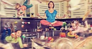 Ведение домашнего хозяйства по методике Флай-Леди