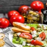 Средиземноморская диета: меню на неделю