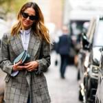 Еще одна модная тенденция этого сезона— клетчатый пиджак
